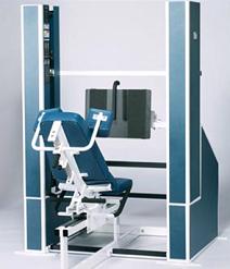Med-X Leg Press